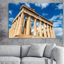 Πίνακες καμβά Ελλάδα